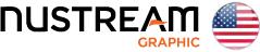 Nustream Graphic US Store